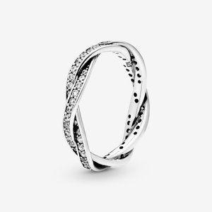 😋Pandora Sterling Silver ✨Ring✨